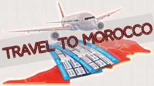 モロッコの行き方!飛行機のルートや乗り継ぎ、価格を比較!