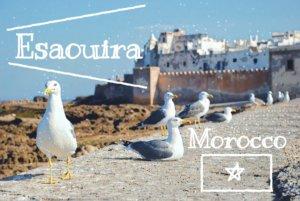 ヨーロッパの雰囲気漂う「エッサウィラ」の観光情報!行き方も解説